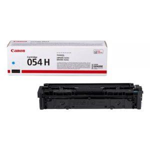 Заправка картриджа CANON 054HC