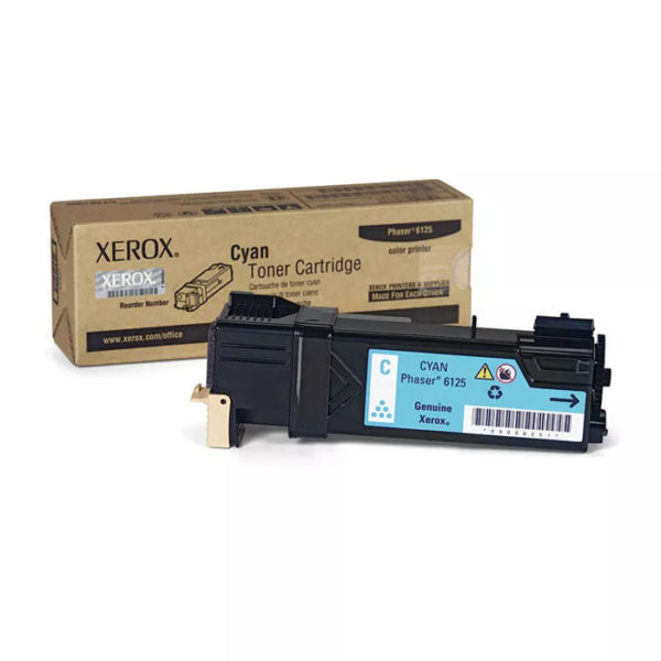 Заправка картриджа XEROX 106R01335