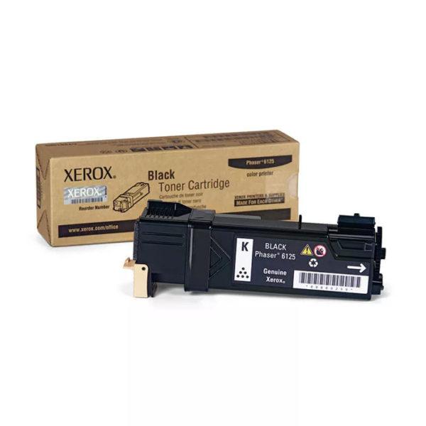 Заправка картриджа XEROX 106R01338