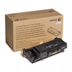 Заправка картриджа XEROX 106R03620