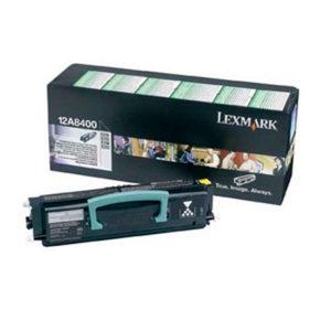 Заправка картриджа LEXMARK 12A8400