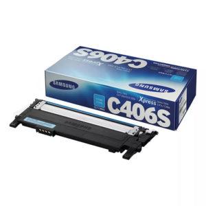 Заправка картриджа SAMSUNG CLT-C406S