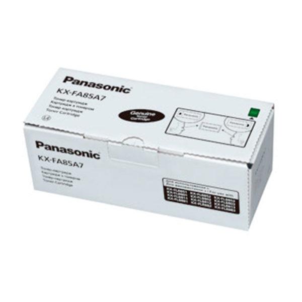 Заправка картриджа PANASONIC KX-FA85A7