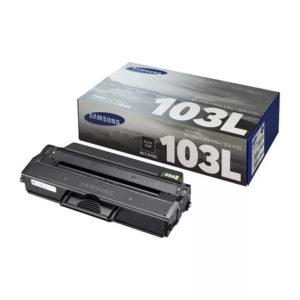 Заправка картриджа SAMSUNG MLT-D103L