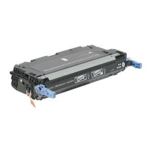 Заправка картриджа Q6470A (501A)