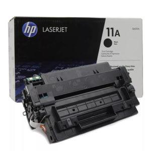 Заправка картриджа Q6511A (11A)