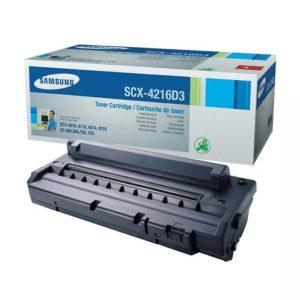 Заправка картриджа SAMSUNG SCX-4216D3