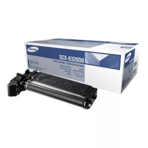 SCX 6320D8