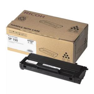 Заправка картриджа RICOH SP 150LE (407971)