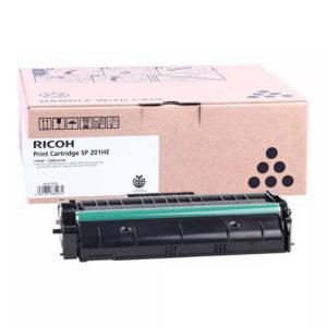 Заправка картриджа RICOH SP 201HE (407254)