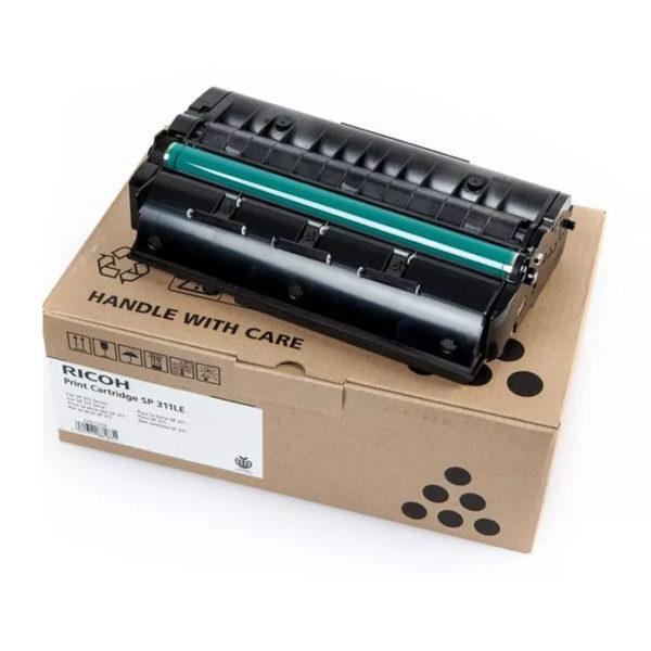 Заправка картриджа RICOH SP 311LE (407249)