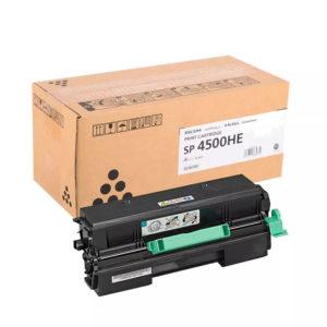 Заправка картриджа RICOH SP 4500HE (407323)