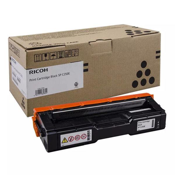 Заправка картриджа RICOH SP C250E (407543)