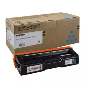 Заправка картриджа RICOH SP SP C250E (407544)