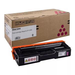 Заправка картриджа RICOH SP C250E (407545)