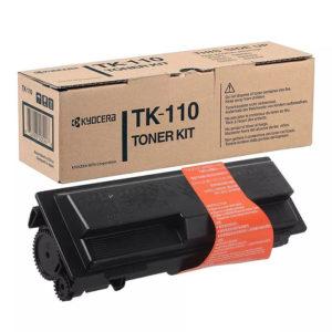 Заправка картриджа KYOCERA TK-110