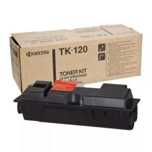 Заправка картриджа KYOCERA TK-120