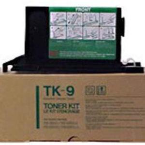 Заправка картриджа KYOCERA TK-9