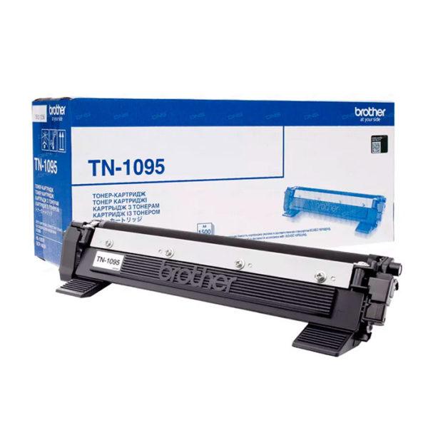 Заправка картриджа BROTHER TN-1095