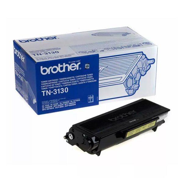 Заправка картриджа BROTHER TN-3130