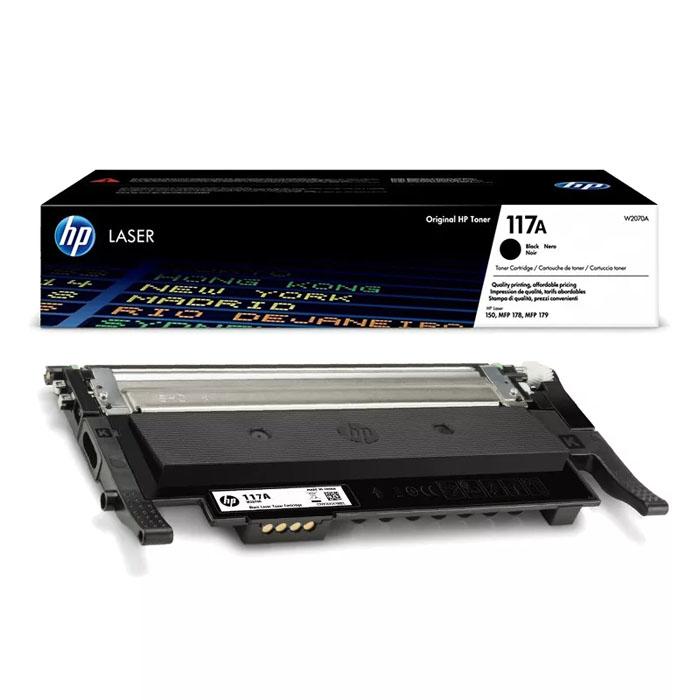 HP W2070A 117A