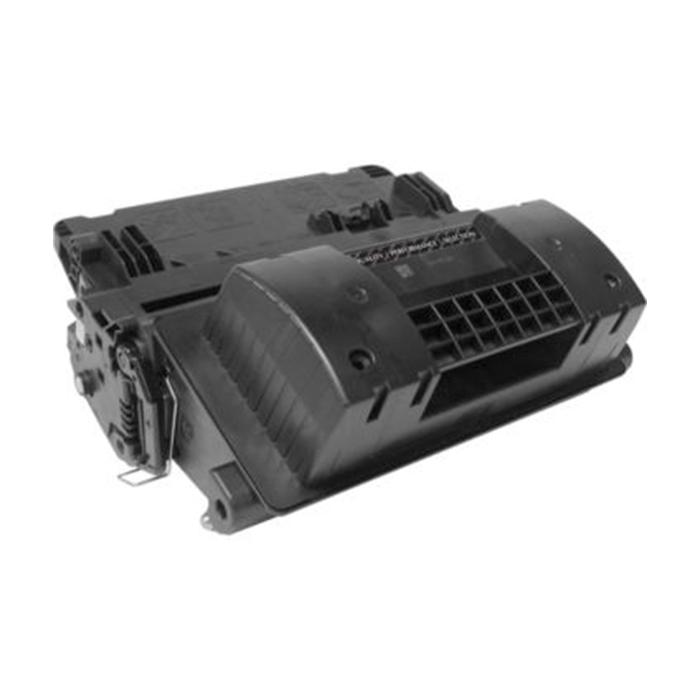 Заправка картриджа HP CC364X (64X)