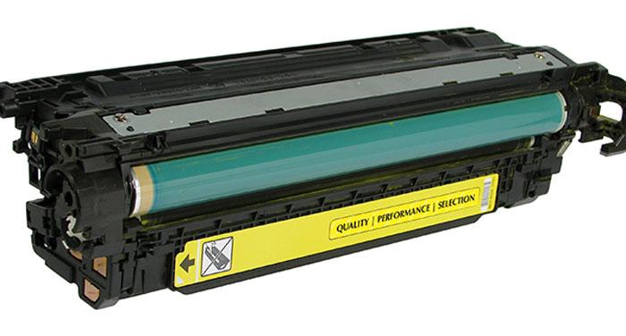 CE402A 507A 1