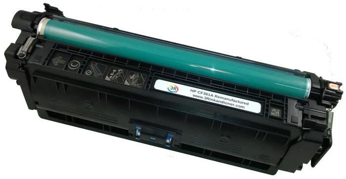 CF361A 508A 1