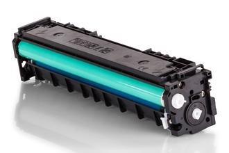 Заправка картриджа HP CF541X (203X)