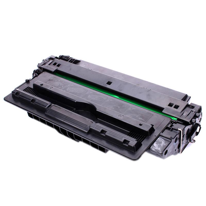 Заправка картриджа HP CZ192A (93А)