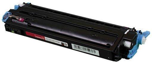Заправка картриджа HP Q6003A (124A)