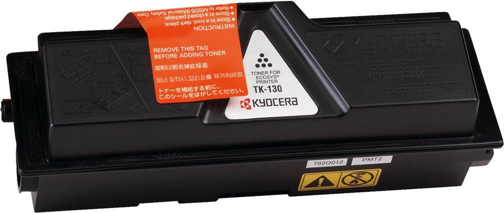Заправка картриджа KYOCERA TK-130