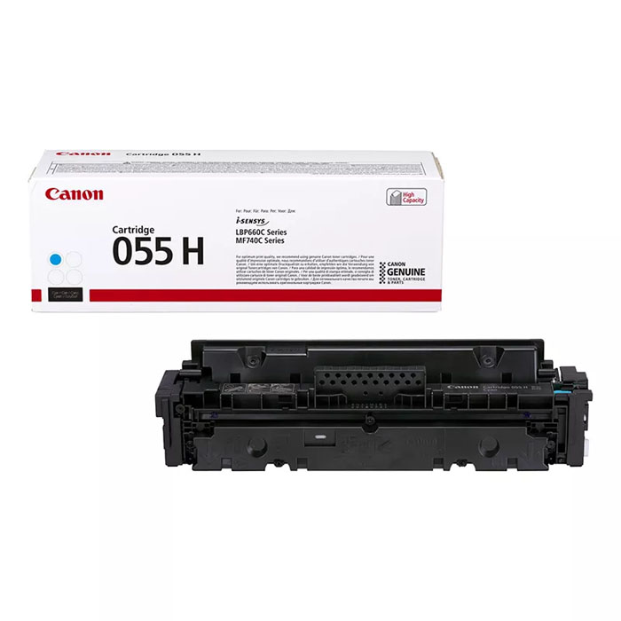 CANON 055H C