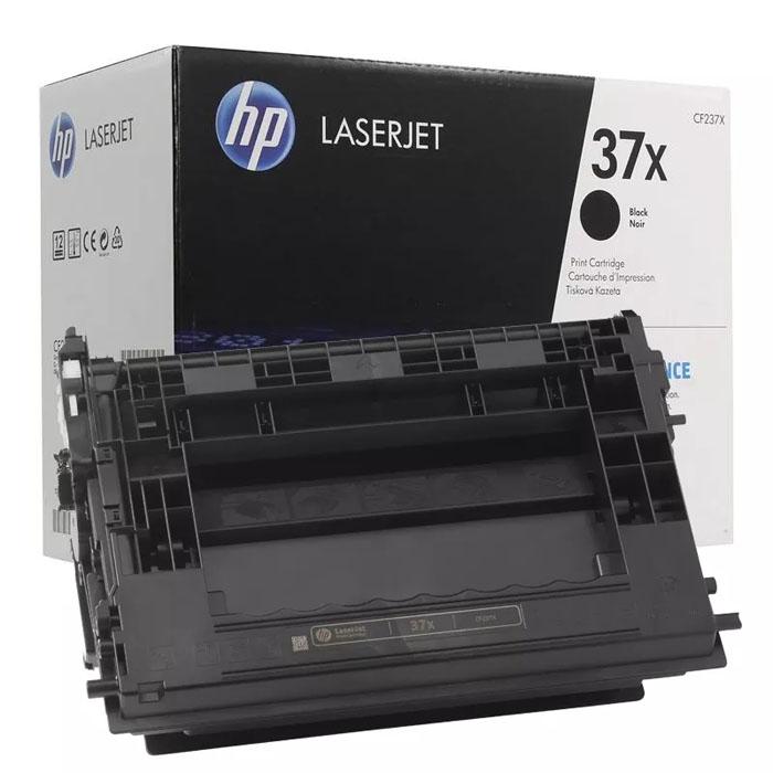 HP CF237X 37X