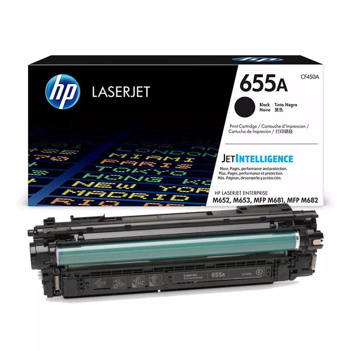 HP CF450A 655A