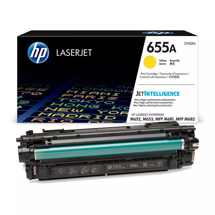 HP CF452A 655A