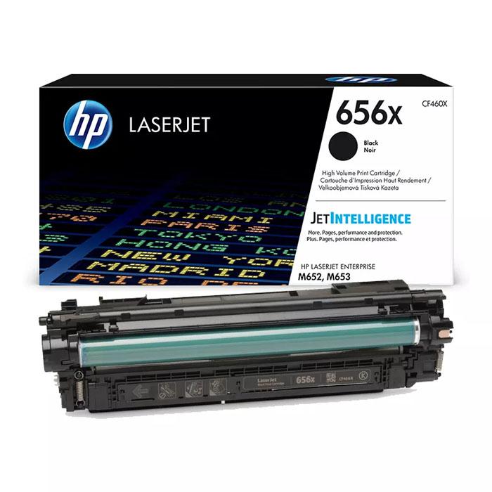 HP CF460X 656X