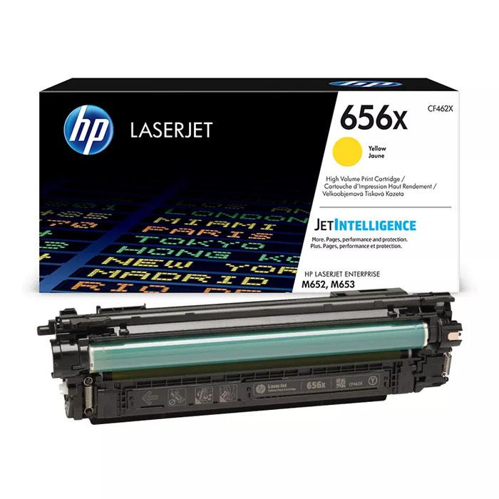HP CF462X 656X