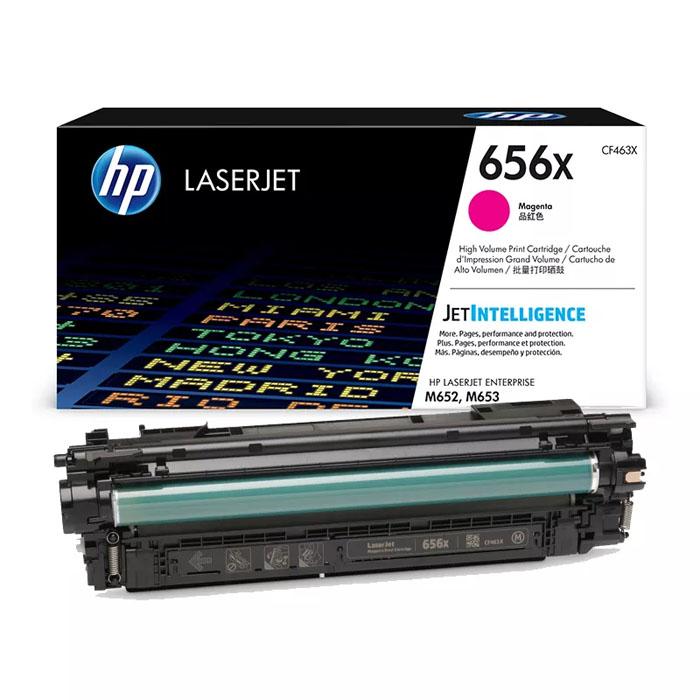 HP CF463X 656X