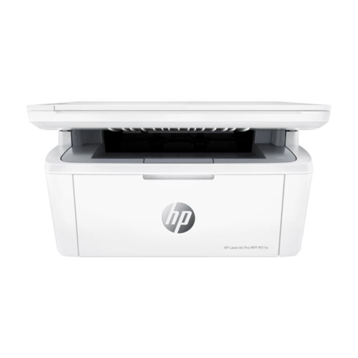 Заправка картриджа HP LaserJet Pro M28a