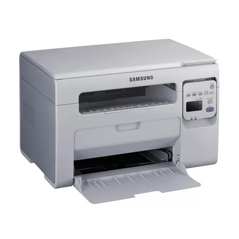Заправка картриджа Samsung SCX-3400