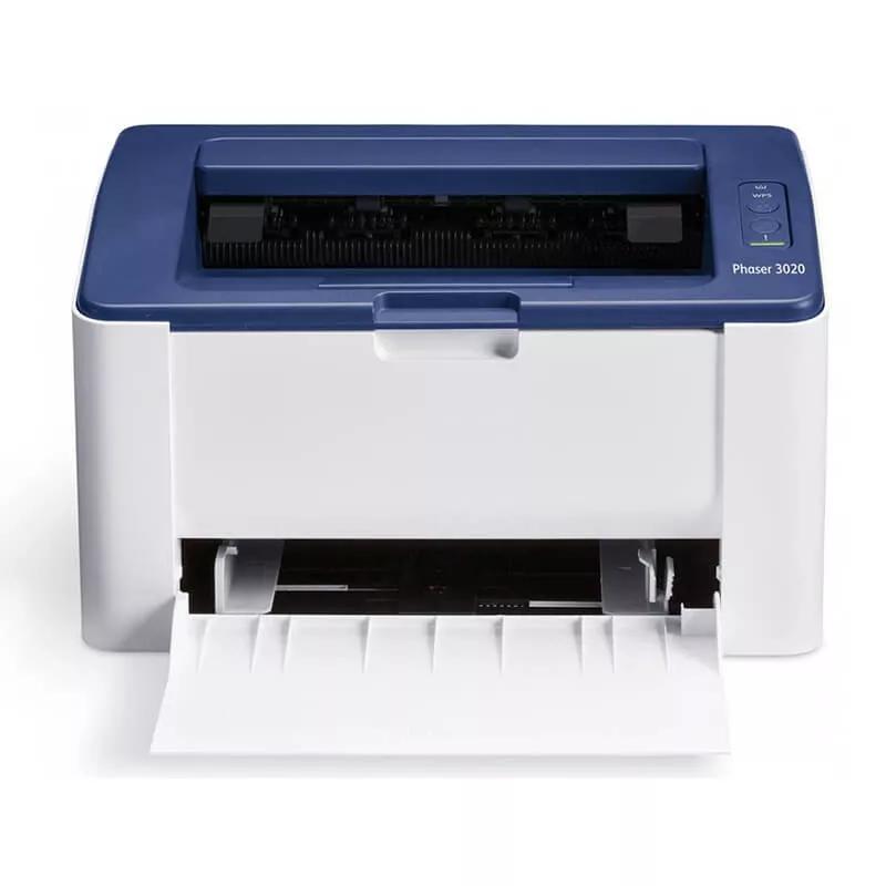 Заправка картриджа Xerox Phaser 3020