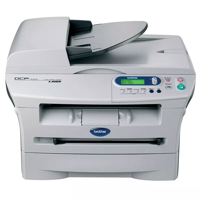 Brother DCP 7020R