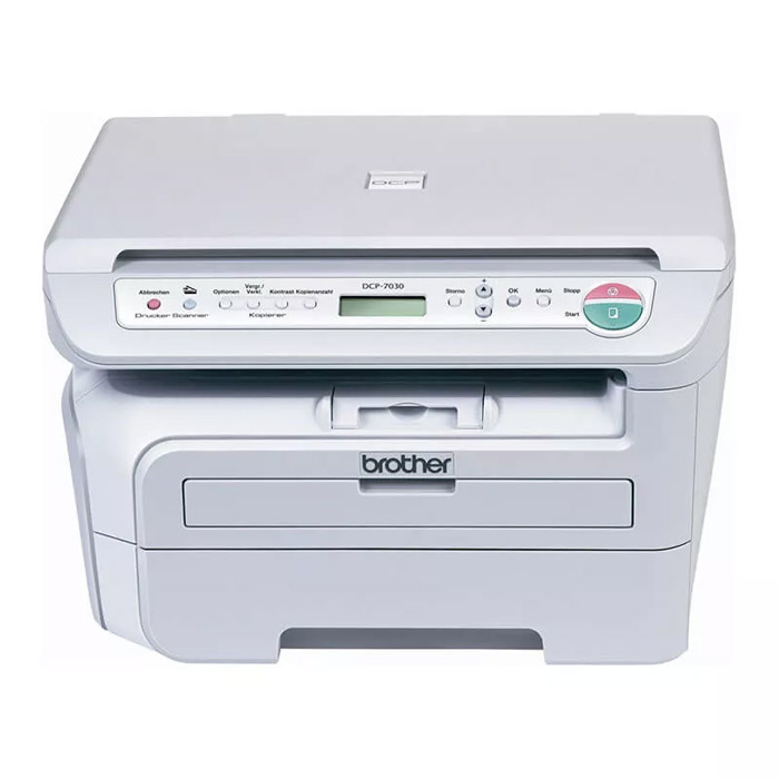 Brother DCP 7030R