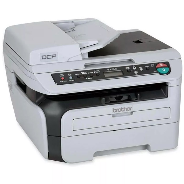 Brother DCP 7040R