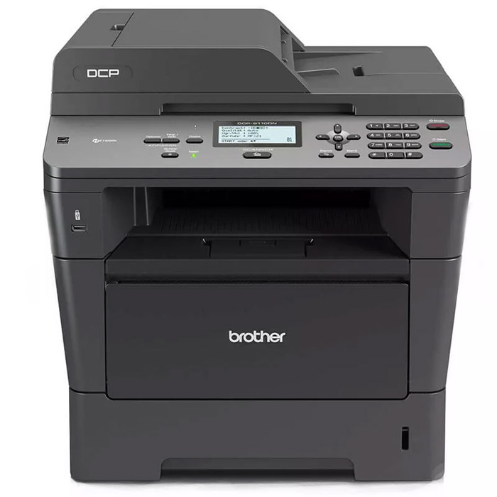 Brother DCP 8110DN