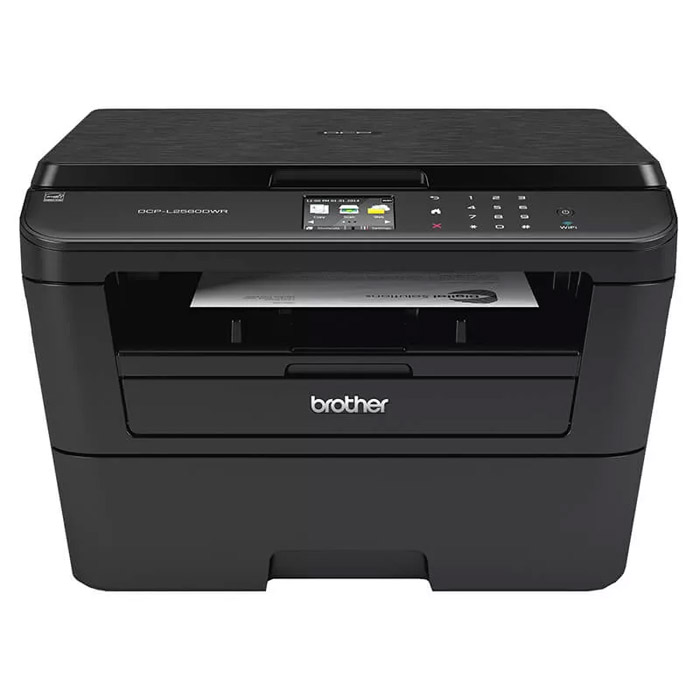 Brother DCP L2560DWR