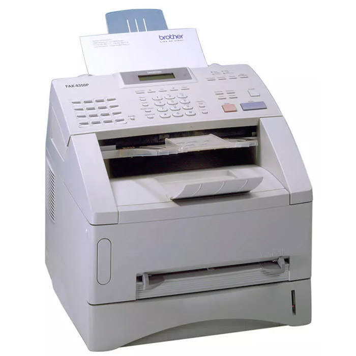 Brother FAX 8350