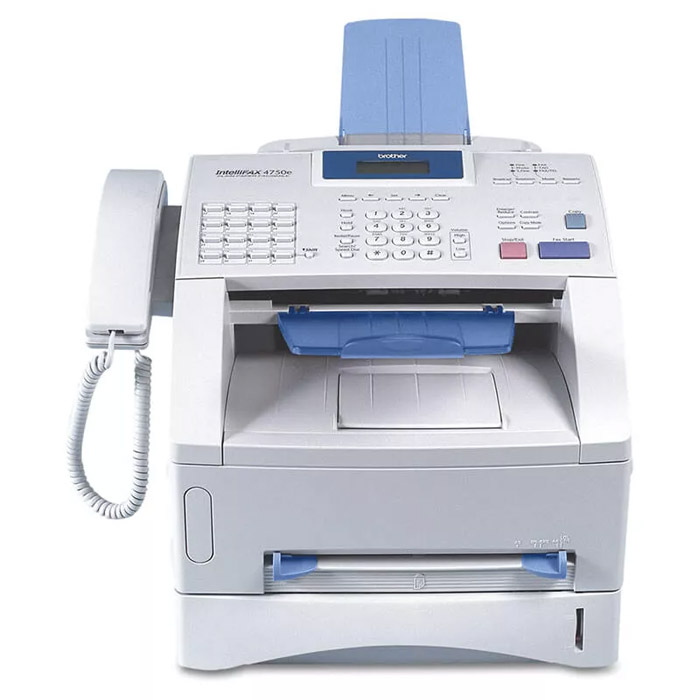 Brother IntelliFax 4750