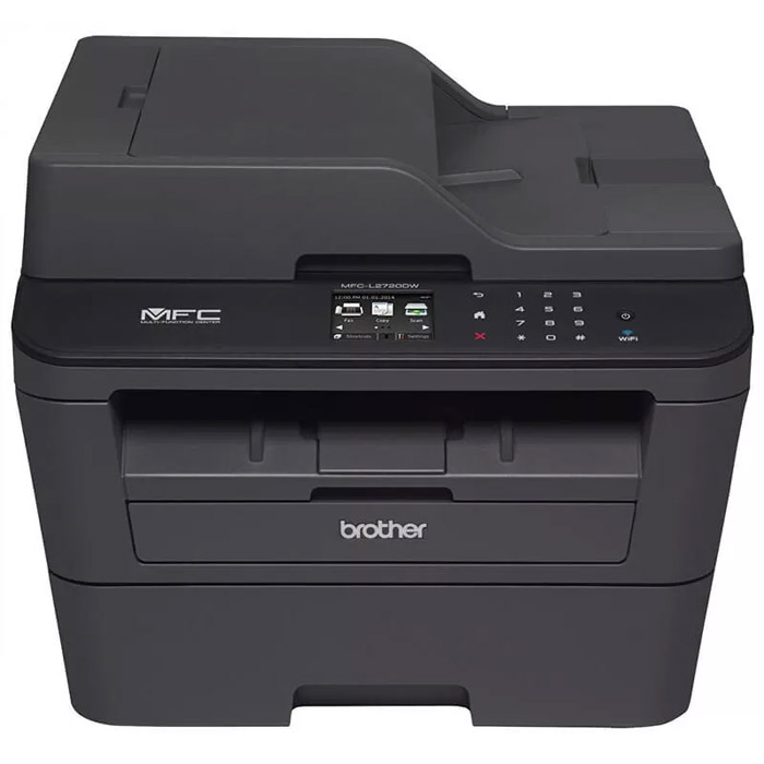 Brother MFC L2720DWR